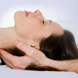 Osteopathy Neck Treatment