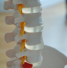 Osteopathic Spine Manipulations
