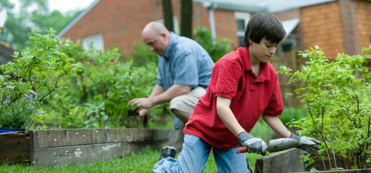Gardeners, We've Got Your Back!