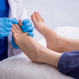 Want to know more about Podiatry?